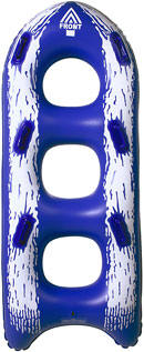 "ST-3B - 42"" 3 Person Speed Tube(Blue)"