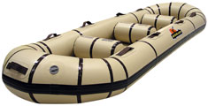 WP4 - 4 Person Inline Raft